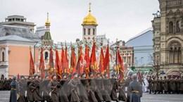 """Khai mạc Triển lãm """"Cách mạng 1917 - Nga và châu Âu"""" tại Đức"""