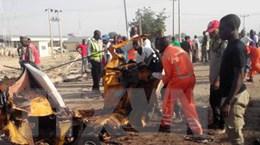 Nigeria: Đánh bom nhà thờ Hồi giáo khiến 50 người thiệt mạng