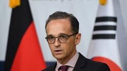 Đức kêu gọi tìm thủ phạm các vụ tấn công hóa học ở Syria
