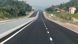 Công bố điều kiện kêu gọi nhà đầu tư nội 8 đoạn BOT cao tốc Bắc-Nam