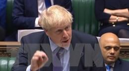 Thủ tướng Anh Boris Johnson phản pháo cam kết tranh cử của Công đảng