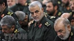 Lý do khiến các nước vùng Vịnh nỗ lực giảm bớt căng thẳng Mỹ-Iran