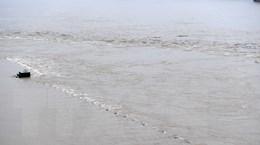 Trung Quốc: Sạt lở đất chặn sông tại tỉnh Hồ Bắc, gây nguy cơ lũ lụt
