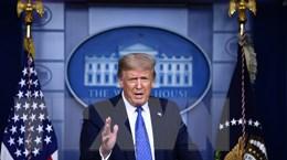 Điều gì sẽ xảy ra với vấn đề thương mại nếu Trump thất cử?