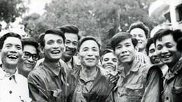 Thông tấn xã Giải phóng: Ba mươi lăm năm nhớ lại toàn ngành vào trận