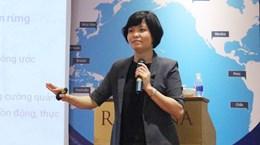 Doanh nghiệp tự trang bị kiến thức để đón bắt cơ hội từ Hiệp định RCEP