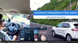VinAI công bố loạt sản phẩm công nghệ mới cho ôtô thông minh