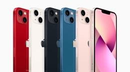 Đại lý nhận đặt hàng iPhone 13 chính hãng, giá từ 20,7 triệu đồng