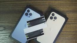 Cảnh báo seal niêm phong iPhone 13 giả bán với giá... 20.000 đồng