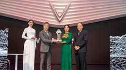 Vinfast hợp tác với tổ chức Autobest thúc đẩy xu hướng xe điện