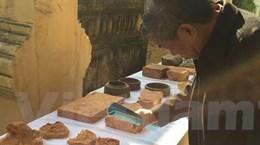 Phát hiện làm thay đổi nhận thức về Đoan Môn-Hoàng thành Thăng Long