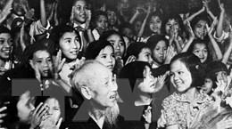 Di chúc Chủ tịch Hồ Chí Minh: Ngọn đuốc soi đường cách mạng Việt Nam