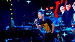 Siêu mẫu Xuân Lan: 'Tôi khâm phục nỗ lực của Quang Hà trong âm nhạc'