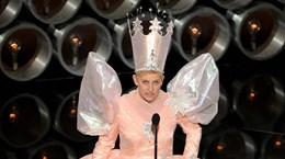 43 triệu người theo dõi lễ trao giải Oscar