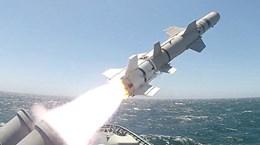 Toàn cảnh nguy cơ xảy ra cuộc tấn công quân sự nhằm vào Syria