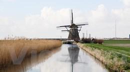 Nước không phải kẻ thù: Quan điểm trị thủy khác biệt của Hà Lan