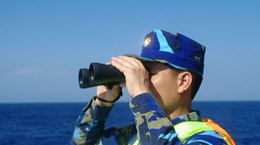Philippines cảnh báo Trung Quốc sắp lập ADIZ trên Biển Đông