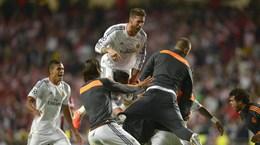 Thông số trận chung kết Champions League Real-Atletico 4-1