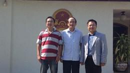 Đại sứ Việt Nam tại Brazil ca ngợi nước chủ nhà World Cup 2014