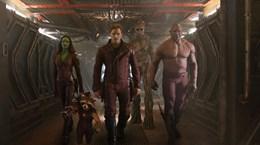 """Xem phim """"Vệ binh dải ngân hà"""": Món quà bất ngờ từ Marvel"""