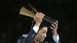 Trung Quốc dẫn đầu ASIAD, kình ngư Nhật Bản xuất sắc nhất
