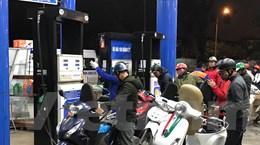 Petrolimex công bố Quỹ bình ổn xăng dầu tiếp tục dư 970 tỷ đồng