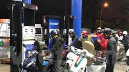 Quỹ bình ổn tại Petrolimex tiếp tục tăng, số dư mới 1.121 tỷ đồng