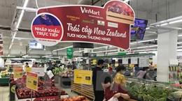 Hà Nội: Hàng hoá dồi dào, giá ổn định trong tuần đầu giãn cách xã hội