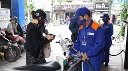 Sử dụng linh hoạt quỹ BOG, đảm bảo ổn định nguồn cung xăng dầu