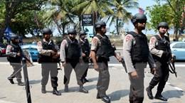 Indonesia khởi động ứng dụng chống khủng bố trên điện thoại