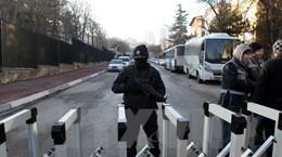 Thổ Nhĩ Kỳ bắt nữ nghi phạm người Nga trong vụ án giết Đại sứ Karlov