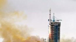 Venezuela phóng thành công vệ tinh thứ 3 vào quỹ đạo