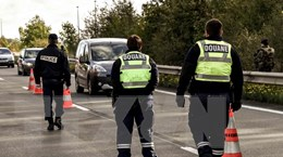 Loạt vụ tấn công ở Pháp và Bỉ có thể nằm trong âm mưu khủng bố của IS