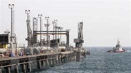 Iran: Quyết định của OPEC là sự thất bại chính sách của Mỹ