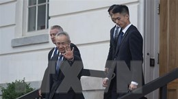 Ba lý do Trung Quốc từ bỏ thỏa thuận thương mại với Mỹ