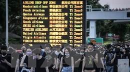 Hong Kong: Sở giáo dục phản đối học sinh bãi khóa vào tháng 9
