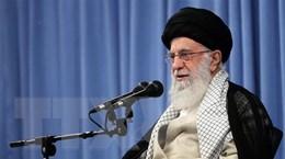 Đại giáo chủ Iran: Chiến dịch gây sức ép tối đa của Mỹ đã thất bại