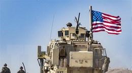 Tổng thống Mỹ Donald Trump khẳng định không bỏ rơi người Kurd ở Syria