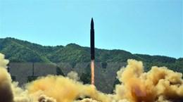 Triều Tiên lên tiếng chỉ trích nghị quyết của Quốc hội Hàn Quốc