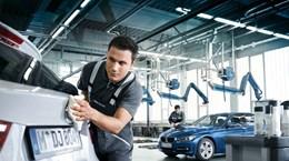 Chương trình tri ân chăm sóc xe BMW và MINI dịp cuối năm