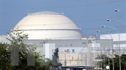 Iran: Quyết định mới của Mỹ không ảnh hưởng tới chương trình hạt nhân