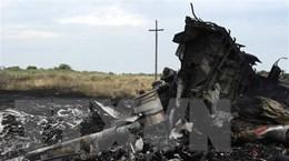 Vụ MH17: Nga cho rằng việc tham vấn với Australia, Hà Lan là vô nghĩa