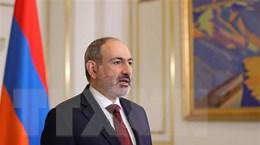 Armenia tuyên bố sẵn sàng rút quân khỏi biên giới với Azerbaijan