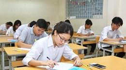 Tuyển sinh đại học năm 2021: Thêm cơ hội cho thí sinh xét tuyển