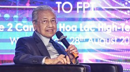 Thủ tướng Malaysia chia sẻ kinh nghiệm chuyển đổi số với FPT