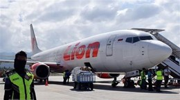Indonesia công bố thêm các thông tin vụ rơi máy bay của hãng Lion Air