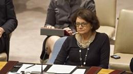 Phó Tổng thư ký LHQ quan ngại trước tình hình miền Đông Ukraine