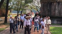 Doanh nghiệp Nhật Bản tìm hiểu cơ hội đầu tư tại Thừa Thiên-Huế