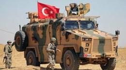 Nga cáo buộc Thổ Nhĩ Kỳ không tuân thủ thỏa thuận về Syria