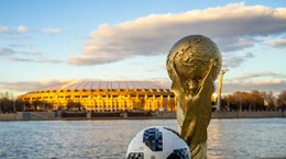 Dịch COVID-19: Hoãn vòng loại World Cup 2022 tại châu Á